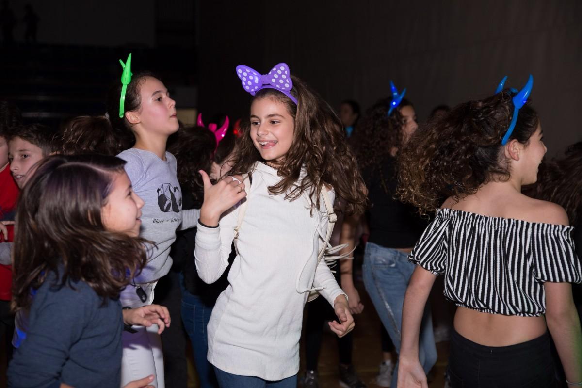 ארועים ומסיבות
